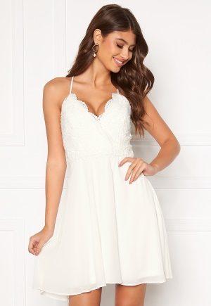 Chiara Forthi Bella dress White 34