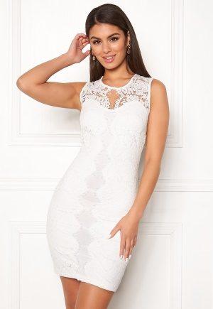 Chiara Forthi Corso scallop lace dress White M