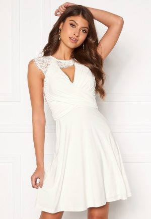 Chiara Forthi Genevra Dress White 34