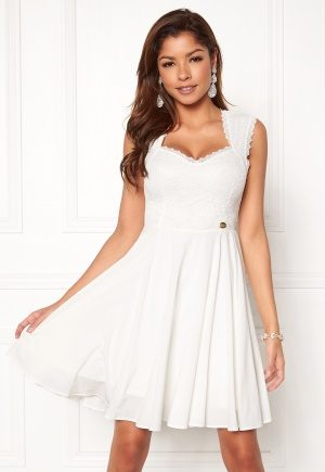 Chiara Forthi Piubella Dress Antique white S