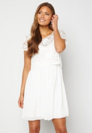 Happy Holly Blanche dress White 36/38